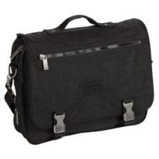 camel active Messenger Bag Journey schwarz
