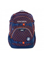 Coocazoo ScaleRale Freaka Sneaka orange blue Limited Edition