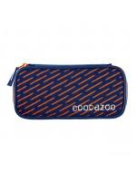 Coocazoo PencilDenzel Freaka Sneaka orange blue Limited Edition