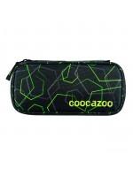 Coocazoo PencilDenzel Laserbeam Black