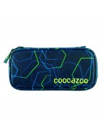 Coocazoo PencilDenzel Laserbeam Blue