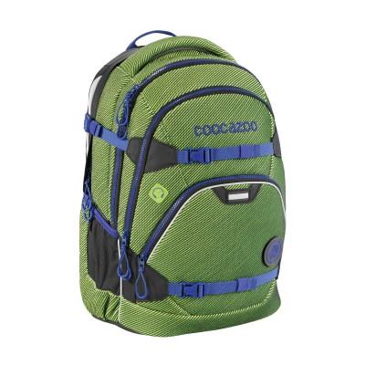 Coocazoo ScaleRale Freaka Sneaka Chameleon Green Limited Edition