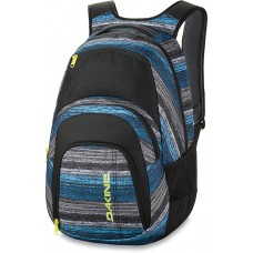 Dakine Campus 33L Black Distortion