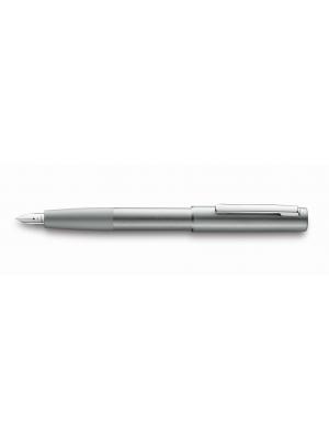 Lamy aion Kugelschreiber olivesilver