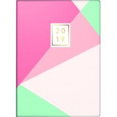 Brunnen Taschenkalender Grafik-Einband Colours 10-731 12 01