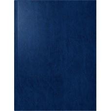 Brunnen Buchkalender Miradur-Einband blau 10-797 60 30