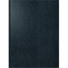 Brunnen Buchkalender Miradur-Einband schwarz 10-797 60 90