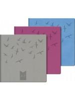 Brunnen Adressbuch Birds