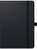 Brunnen Buchkalender Baladek-Einband schwarz Kompagnon 10-761 66