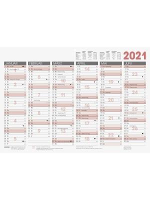 Brunnen Tafelkalender A3 10-70 130 001