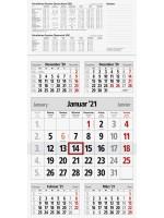 Brunnen Fünfmonats-Kalender 10-702 810 01