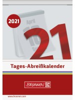 Brunnen Tages-Abreißkalender Nr. 5 81 x 106 mm 10-703 050 01