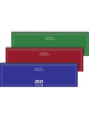 Brunnen Tischkalender Karton-Einband 10-774 01 951