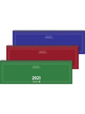 Brunnen Tischkalender Karton-Einband 10-775 01 951