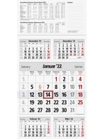 Brunnen Fünfmonats-Kalender 10-702 81 002