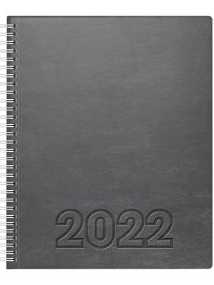 Brunnen Buchkalender Modell Manager wt7 - weektimer 10-761 64 842