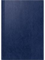 Brunnen Buchkalender Miradur-Einband blau 10-795 60 302