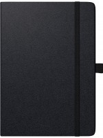 Brunnen Buchkalender Baladek-Einband schwarz Kompagnon 10-796 66 902