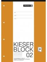 Brunnen KIESER-Block 02