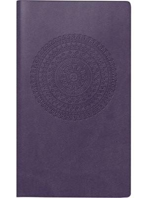 rido/idé Taschenkalender Kunstleder-Einband Trend Ornament 70-16 915 041