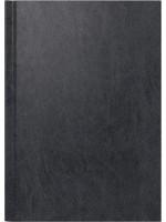 rido/idé Buchkalender Modell Chefplaner Miradur-Einband schwarz 70-21 813 901
