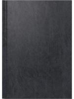 rido/idé Buchkalender Modell Chefplaner Miradur-Einband schwarz 70-21 813 90