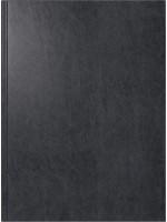 rido/idé Buchkalender Modell Mentor Miradur-Einband schwarz 70-26 003 90
