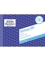 Avery Zweckform Quittung 300