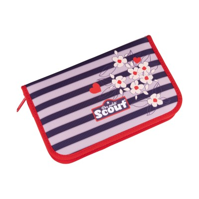 Scout Sunny Happy Stripes 4-teiliges Set