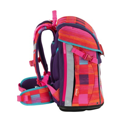 Scout Sunny Pink Rainbow 4-teiliges Set