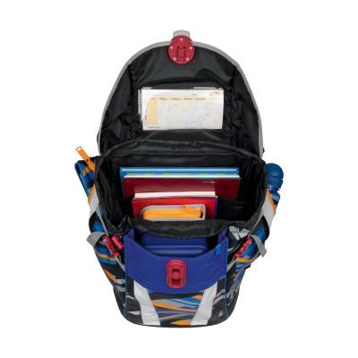 Scout Sunny Bat Robot 4-teiliges Set