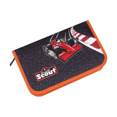 Scout Sunny Red Racer 4-teiliges Set