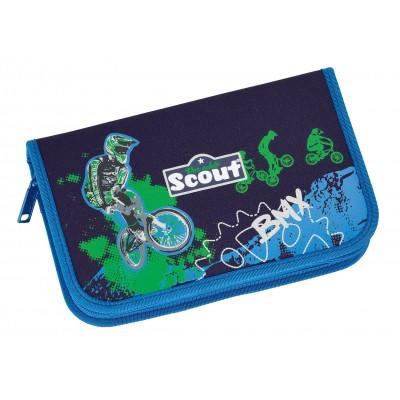Scout Sunny BMX 4-teiliges Set