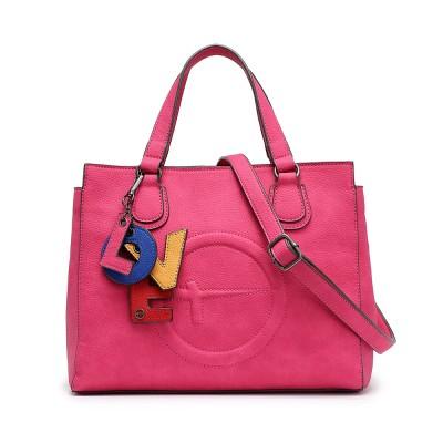 Tamaris Handtasche Fee pink