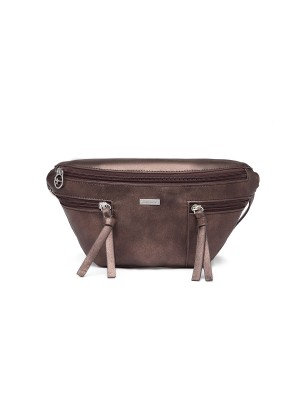 Tamaris Bum Bag Belinda bronze