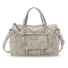 Tamaris Bowling Bag Ulla light grey