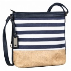 Tom Tailor Cross Bag Marie blau