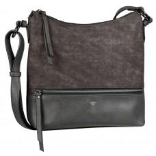 Tom Tailor Handtasche Jess grau