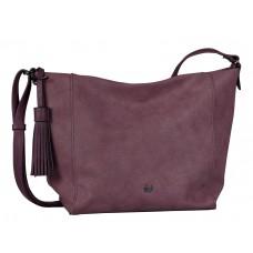Tom Tailor Handtasche Lara berry
