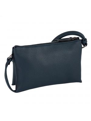 Tom Tailor Handtasche Glori blau