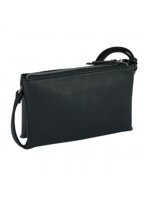 Tom Tailor Handtasche Glori schwarz