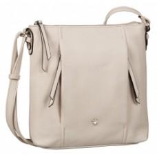 Tom Tailor Cross Bag  Polina offwhite