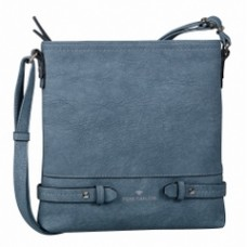 Tom Tailor Cross Bag Jamie blau