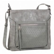 Tom Tailor Cross Bag  Jessica dunkelgrau