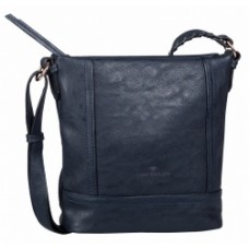 Tom Tailor Cross Bag  Asta blau