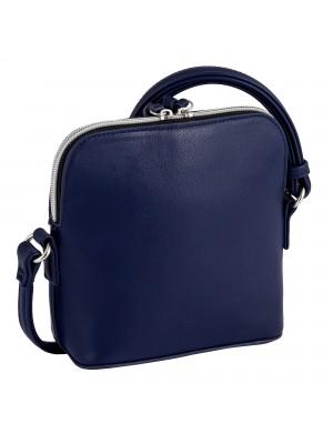 Tom Tailor Denim Crossbag Freia blau
