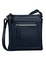 Tom Tailor Crossbag Becky blau