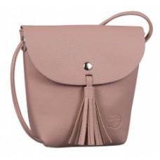 Tom Tailor Denim Handtasche Ida rose