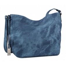 Tom Tailor Denim Cross Bag Anja blau