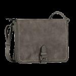 Tom Tailor Handtasche Vivian grau